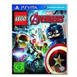 LEGO Marvel Avengers / [PS Vita]